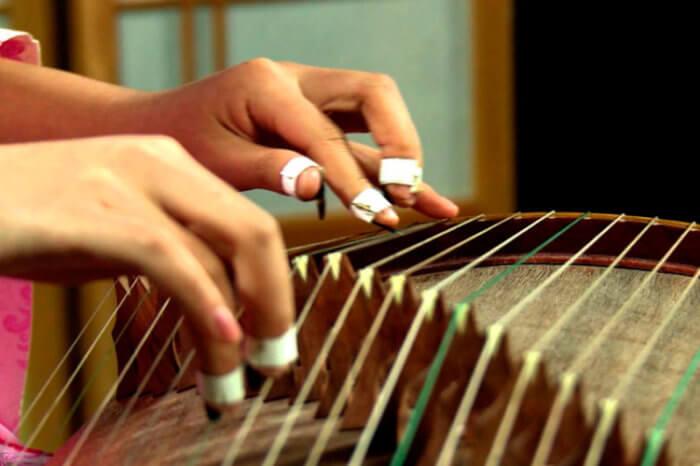 Цигун музыка для омоложения и исцеления