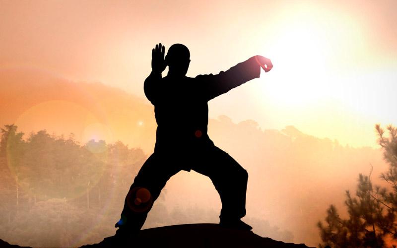 Цигун - китайская техника для сохранения здоровья