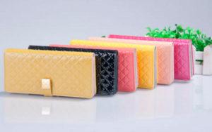Выбираем цвет кошелька по традиции фэн-шуй