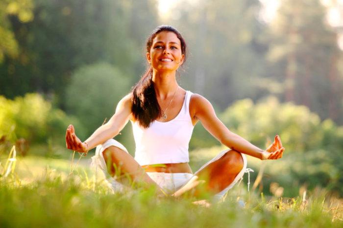 Медитация на привлечение мужчины