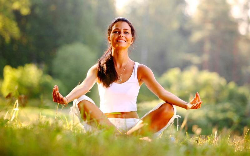 Утренняя медитация для мужчин и женщин