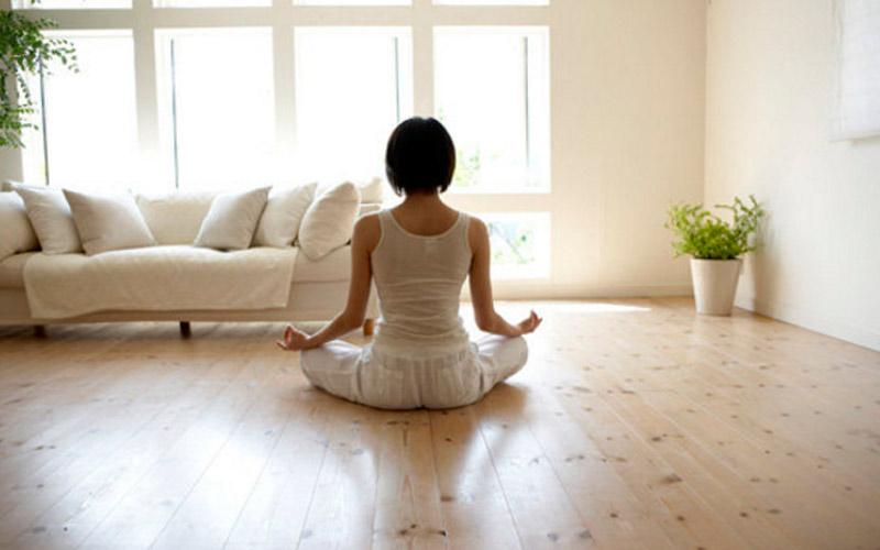 """Утренняя медитация для женщин """"Сильва"""""""