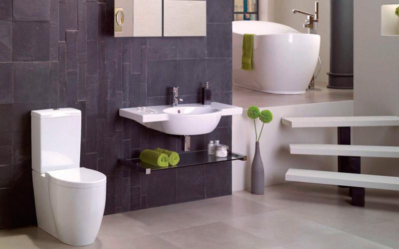 Как правильно оформить ванную комнату по фэн шуй