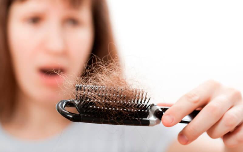 Синельников выпадение волос