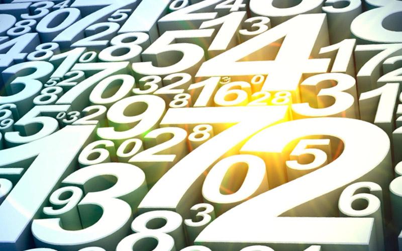 Значение чисел в традиции фен шуй